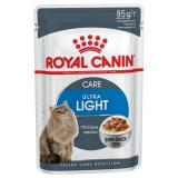 ROYAL CANIN® Ultra Light in Sauce