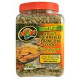ZooMed Natural Bearded Dragon Food Adult