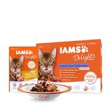 Iams Delights in Gravy