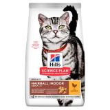 Hill's™ Science Plan™ Hairball Indoor Cat