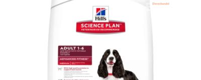 Hill's™ Science Plan™ Canine Adult Medium (Kip)