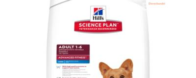 Hill's™ Science Plan™ Canine Adult Advanced Fitness™ Mini (Kip)