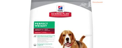 Hill's™ Science Plan™ Canine Adult Perfect Weight Medium (met Kip)