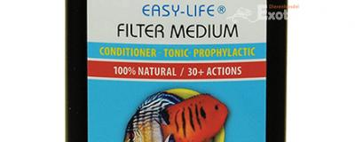 EASY-LIFE Vloeibaar filter medium
