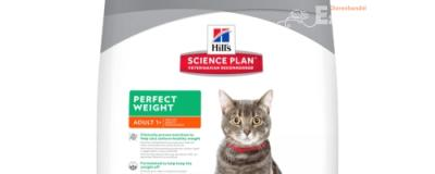 Hill's™Science Plan™ Feline Adult Perfect Weight (met Kip)